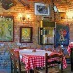 """Italienisches Restaurant, Pizzeria """"Da Angelo"""" in Hatzenbühl"""