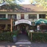 """""""Rheinschänke Leimersheim, Restaurant und Biergarten"""