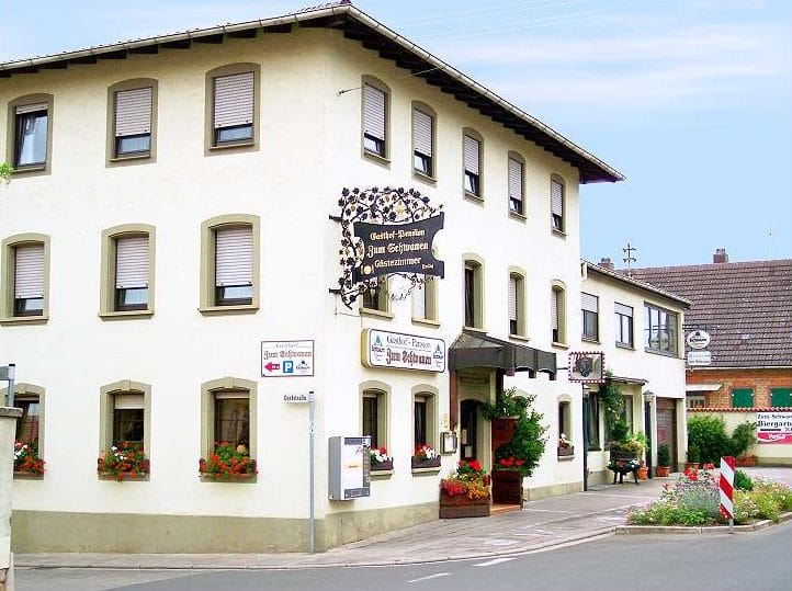 Hotel Pension Landau Pfalz