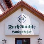 """Restaurant, Landgasthof """"Fuchsmühle"""" in Offenbach – Neumühle"""