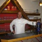 Ihr Gastgeber: Manfred Albrecht