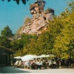 Die Drachenfelshütte