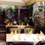 Restaurant, Weinstube