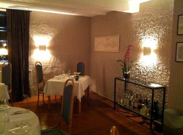 H'Manns Restaurant in Neuleiningen