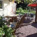"""""""Weinstube zum Fuchsbau"""" in Vollmersweiler in der Pfalz"""