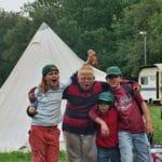 """Hier findet jeder seinen Spaß: """"Campingplatz Pfrimmtal"""" in Sippersfeld in der Pfalz"""