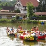 Hetschmühlen-Weiher bei Sippersfeld