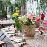 """Restaurant, Hotel """"Rhodter Adler"""" in Rhodt - die herrliche Terrasse"""