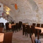 Weinlokal, Restaurant