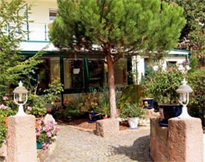 "Bergel"" – Restaurant, Pension | www pfalz-info com"