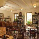 """Café """"Schellack"""" in Wachenheim in der Pfalz"""