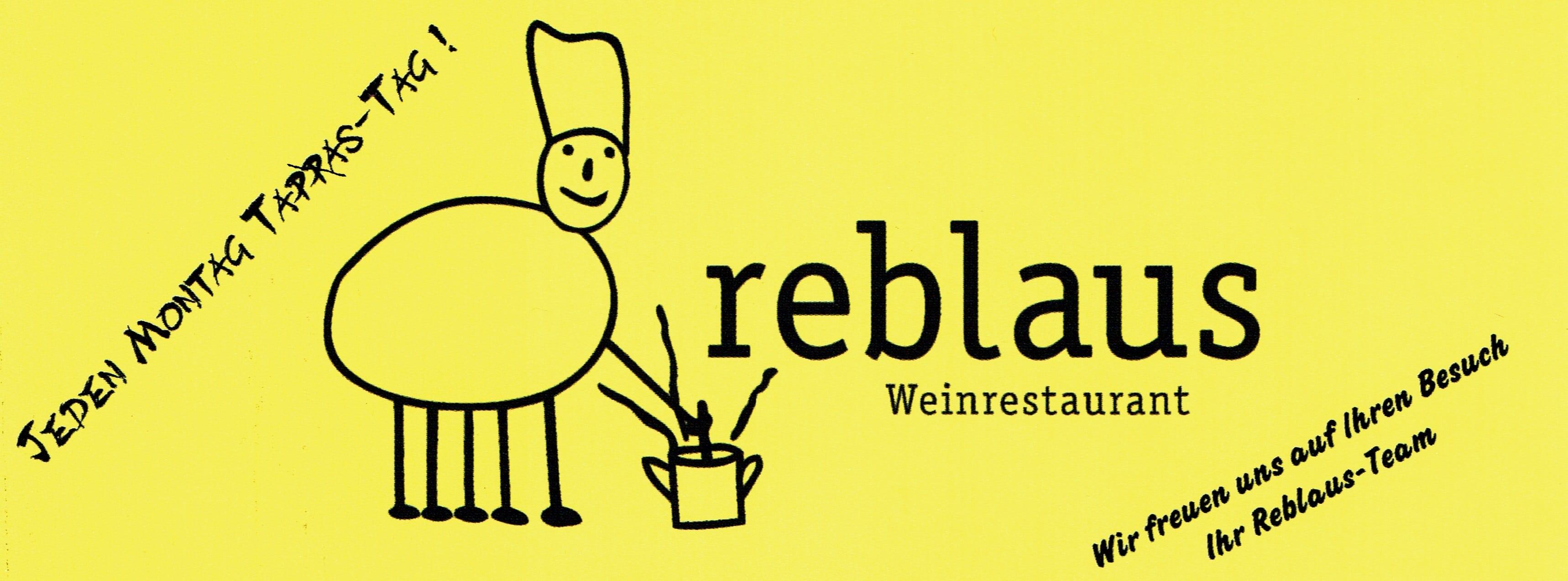 """Weinrestaurant, Terrasse """"Reblaus"""" in Maikammer in der Pfalz"""
