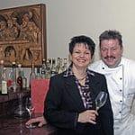 Hotel-Restaurant Castell, Ihre Gastgeber, Familie Lauth