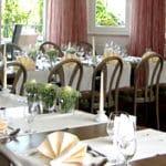"""Feiern im Hotel-Restaurant """"Castell"""" in Leinsweiler in der Pfalz"""