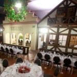 """Restaurant """"Weindorf"""" im """"Technik Museum Speyer"""""""