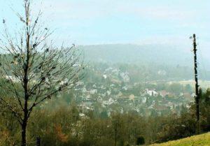 """Familien- und Jugendgästehaus """"Burg-Jugendherberge"""" in Altleiningen in der Pfalz"""