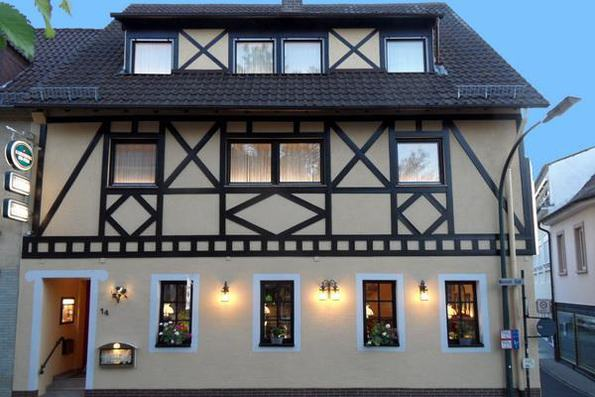 Restaurant, Bier- & Weinstube, Pension Dürkheimer Weineck in Bad Dürkheim