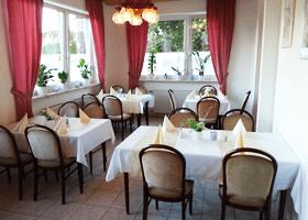 """""""Restaurant Adria mit Gästehaus Mielke"""""""