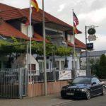 """Thekenwirtschaft, Restaurant, Biergarten """"Gaststätte Fellach bei Elvira und Henry"""" in Bellheim in der Pfalz"""