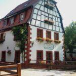 """Restaurant, Weinstube """"Zur Alten Gerberei"""" in Annweiler in der Pfalz"""