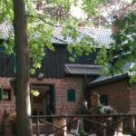 Hellerhütte in Elmstein, im Herzen der Pfalz