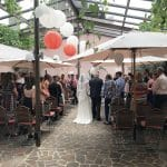 """Heiraten im """"Honigsäckel"""" in Bad Dürkheim-Ungstein in der Pfalz"""