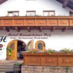 """Café-Restaurant """"Dorfstübel"""" im Hotel """"Hauensteiner Hof"""" in Hauenstein"""