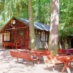 Wanderheim des Pfälzerwald-Vereins