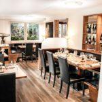 Hotel, Restaurant Zum Riesen in Kandel - Restaurant