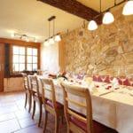 Hotel, Restaurant Zum Riesen in Kandel – Weinstube