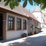 Gasthaus Zum Logel in Hainfeld in der Pfalz
