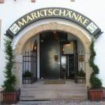 Restaurant, Hotel, Biergarten