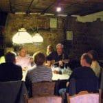 Weinstube, Restaurant, FeWo