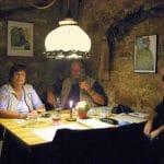 Keller der Weinstube, Restaurant, FeWo