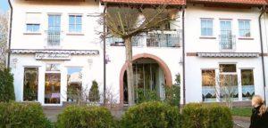 """Café """"Schaaf"""" in Kandel in der Pfalz"""