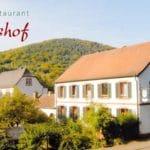 Hotel, Restaurant, Biergarten