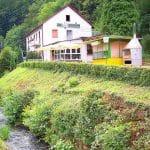 """Hotel, Restaurant """"Waldschlöss'l"""" in Bad Dürkheim – Hardenburg in der Pfalz"""