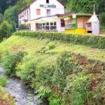 """Restaurant """"Waldschlössl"""" in Bad Dürkheim"""