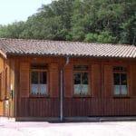 Ausflugsziel, Waldgaststätte Wildpark - Gaststätte in Silz in der Pfalz