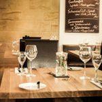 Restaurant, Hotel zum Riesen in Kandel in der Pfalz
