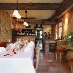 Feiern im Restaurant, Hotel zum Riesen in Kandel in der Pfalz