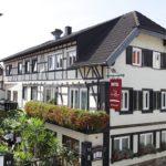 """Restaurant, Weinstube, Hotel """"Zum Riesen"""" in Kandel in der Pfalz"""