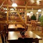 Zur Kalmit - Hähnchenrestaurant in Ilbesheim in der Pfalz