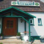 """""""Hähnchenrestaurant zur Kalmit"""" in Ilbesheim"""
