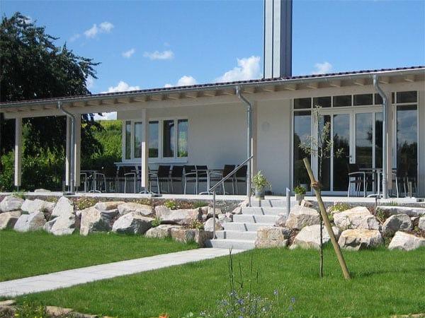 Hotel Pension Weinberg Gleisweiler