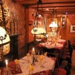 Restaurant Die Nachtigall in Oberschlettenbach in der Pfalz