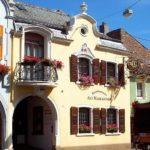 "Restaurant, Gutsausschank ""Alt Maikammer"" in Maikammer in der Pfalz"