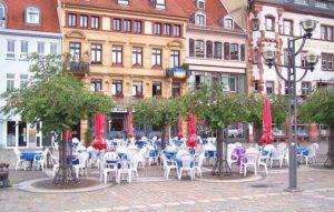 """Le Bistro"" in Landau in der Pfalz"