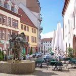 Der fliegende Italiener – Da Giuseppe in Landau in der Pfalz