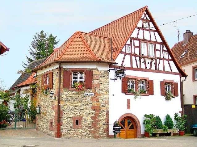 "Restaurant ""Friesenstube"" in Landau - Arzheim in der Pfalz"